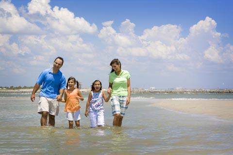 Florida's Natural Coastal Beauty