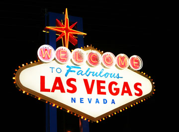 Las Vegas – Not Just For Adults